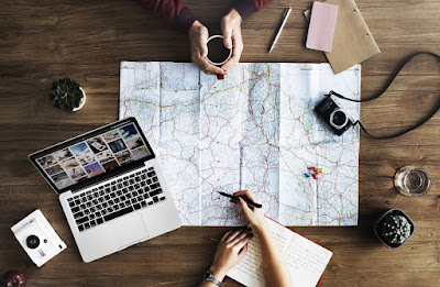 A Guide to Starting a Travel Business