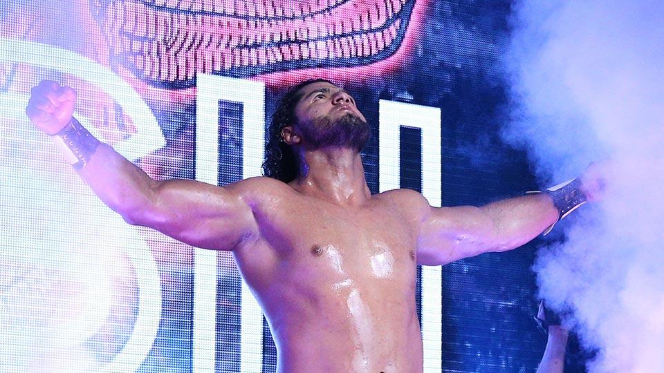 WWE interessada em dois campeões da ROH