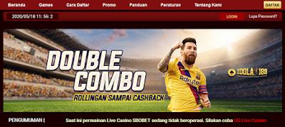 Situs Judi Bola Paling Bagus Di Asia | Idola188win