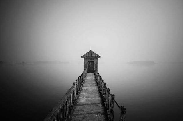 Dai Lai Lake in the morning !