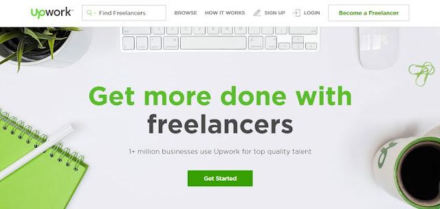 Earn Money With Freelance Jobs