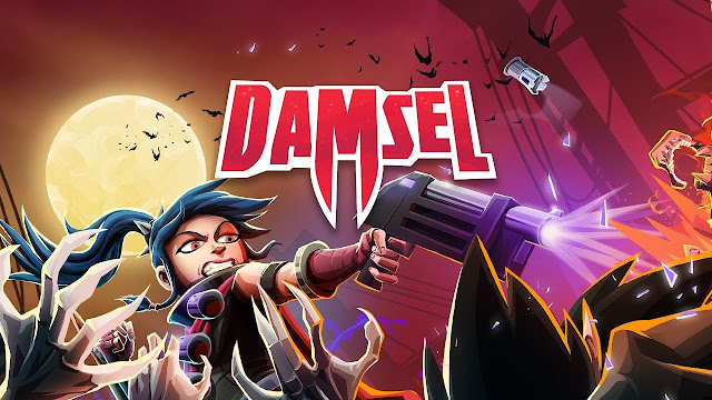 Damsel (Switch) recebe trailer de lançamento