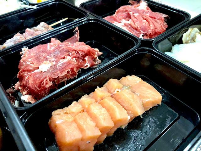 Makan Steamboat Dan BBQ GoGoPot Di Rumah - Anytime Anywhere