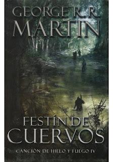 FESTIN-DE-CUERVOS-CANCION-DE-HIELO-Y-FUEGO-IV-George-R.-R.-Martin-audiolibro