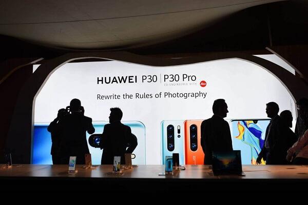 هواوي برو 30 Huawei Pro يتفوق على Samsung و iphone في التصوير الليلي