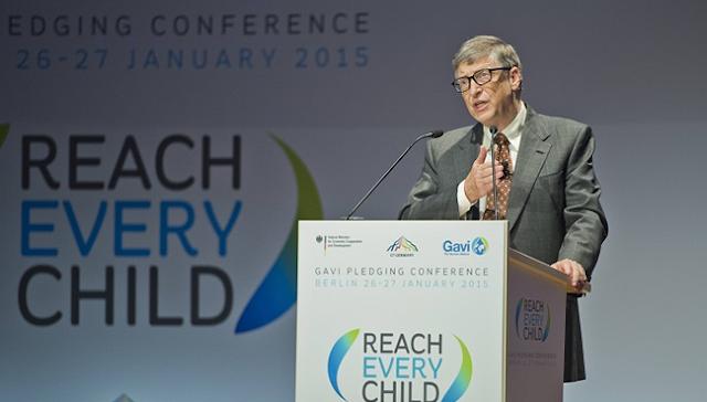 A GAVI nemzetközi oltási szövetség és képviselői, mint például az oltásfanatikus Bill Gates, Svájcban mentességet élveznek!