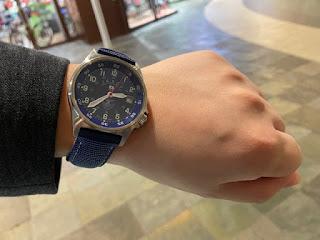 KENTEX ケンテックス ジャパン Madeinjapan 自衛隊 時計 ウォッチ ナイロンベルト