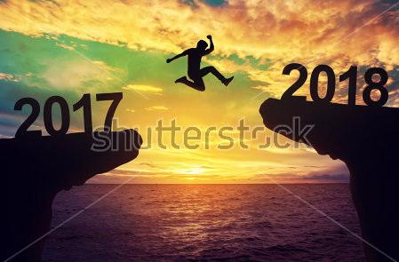 Resolusiku di Tahun 2018 Adalah...