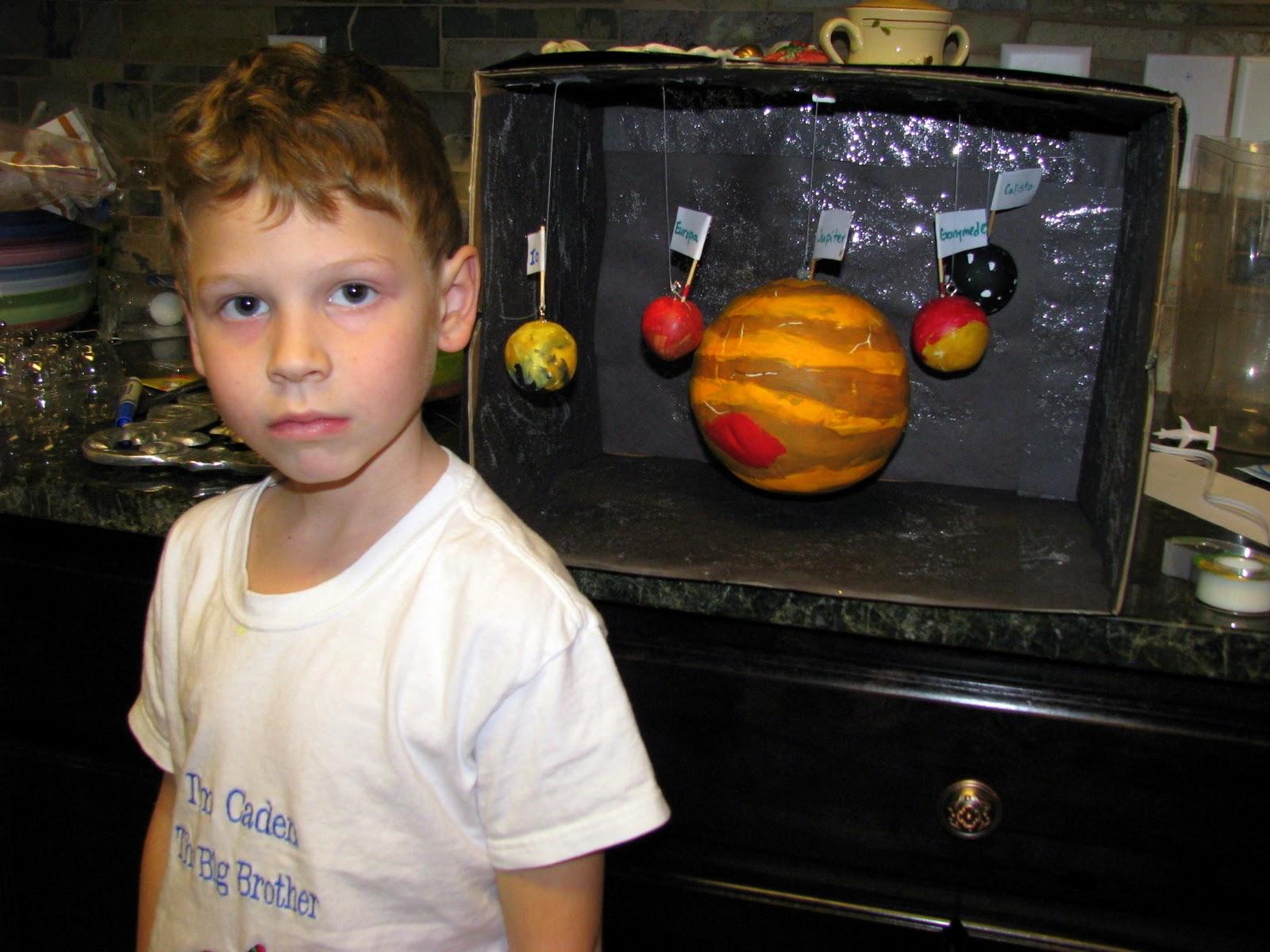 Adventures in LuLuland: Creating Jupiter