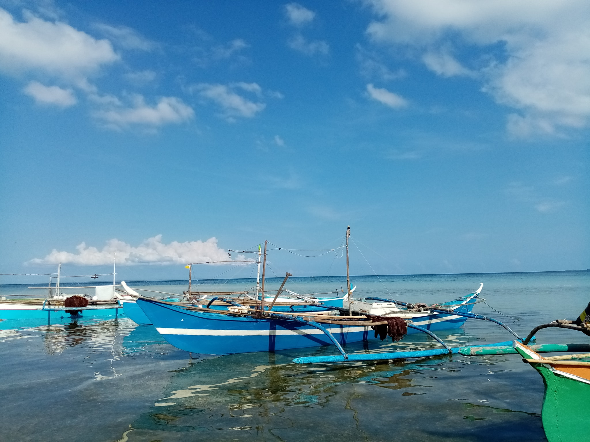 A Simple Life In Northern Cebu, Philippines!