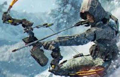 Cara Mendapatkan Sparrow di COD Mobile  Cara Mendapatkan Sparrow di Call of Duty Mobile