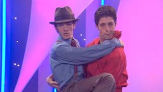 Drake y Josh - El Concurso de Baile