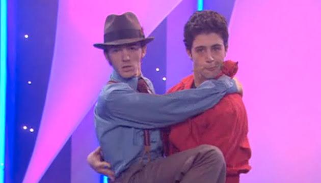 El Concurso de Baile (Temporada 4 x 20)
