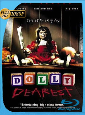 Doly Querida (1991) HD [1080P]latino [GoogleDrive] DizonHD