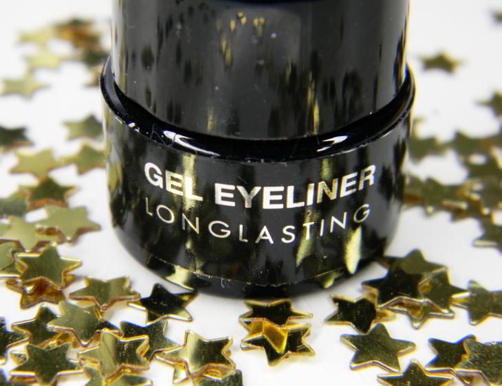 Pierre Rene gel eyeliner