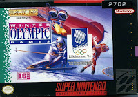 Winter Olympic Games: Lillehammer 94 PT/BR