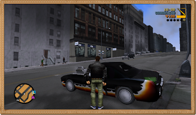 GTA 3 Gameplay Youtube