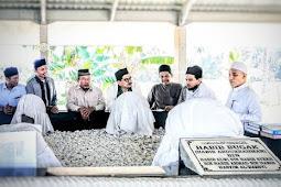 Sejarah Habib Bugak Aceh, Sosok Donatur Baitul Asyi Mekkah