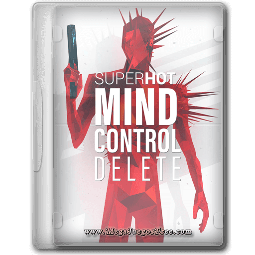 Descargar Superhot Mind Control Delete PC Full Español