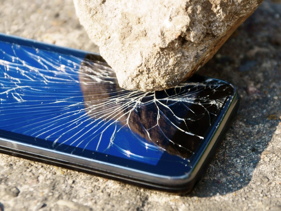 Samsung Recovery Transfer How To Recover Files On Broken Screen Samsung Galaxy Phone
