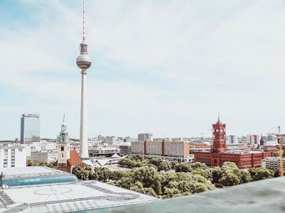 WORLD FASHION CAPITAL – BERLIN