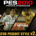 [PES 2010] Patch PESEdit Style v2.0 Season 2015/2016