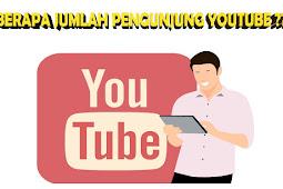 Berapakah Jumlah Pengguna Youtube Di Indonesia Pada Tahun 2018 ? Inilah Jawabannya !