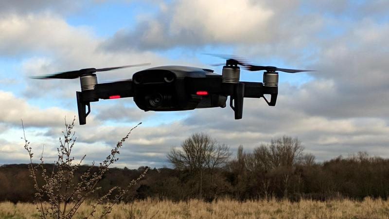 DJI Mavic Air 2 Rumours: Release Date, Features, Price