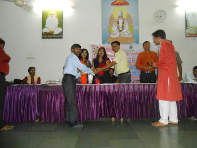 Rajesh D. Hajare Receives Prayas Kavi Samman in Kota