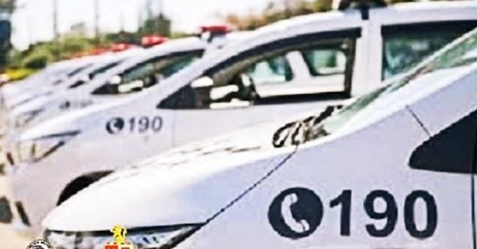 POLÍCIA MILITAR DETÉM HOMEM ACUSADO DE TRÁFICO NO DISTRITO DE JUNDIAPEBA COM DROGAS E ANOTAÇÕES SOBRE O COMÉRCIO ILEGAL