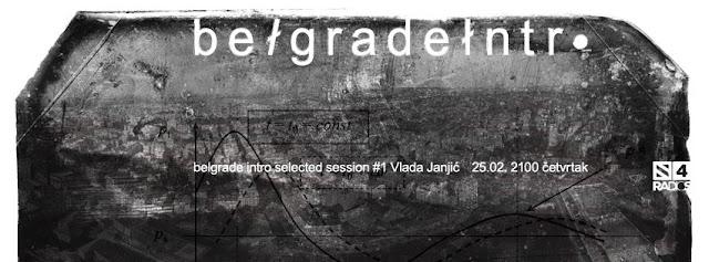 """Belgrade Intro"""