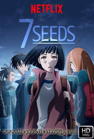 7 Seeds Temporada 2 [1080p] [Latino-Japones] [MEGA]
