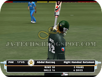 Cricket 2012 Mega Patch Gameplay Screenshot 7
