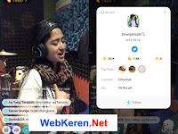 Daftar Akun Bigo Live Streaming Artis Indonesia yang Aktif