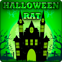 Halloween Rat Escape