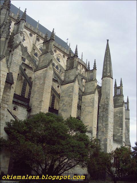 Bourges, Francja
