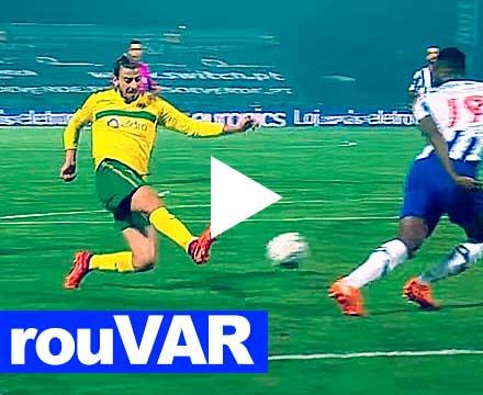 Pacos Ferreira 3-2 FC Porto, Futebol, Liga NOS, Liga Portugal, 2020, video,