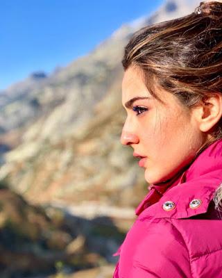 Sara Ali Khan Wallpapers