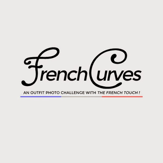 "#FrenchCurves - ""Graou"""