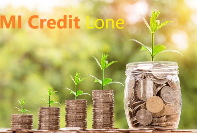What is MI Credit Loan and how to apply?
