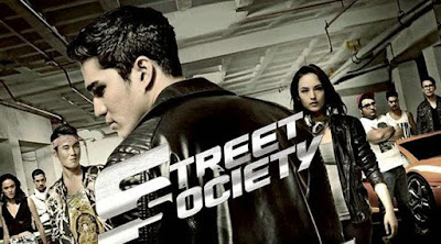 Street Society Full Movie