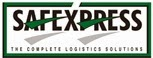 Safexpress Courier pictures images logos