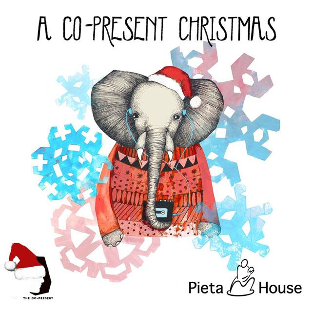 A CoPresent Christmas for PIETA HOUSE