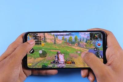 Cara agar game online tidak lag di android tanpa aplikasi