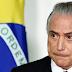 Temer pidió elecciones en Venezuela pero su partido busca aplazar presidenciales en Brasil
