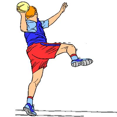 dossier handball complet