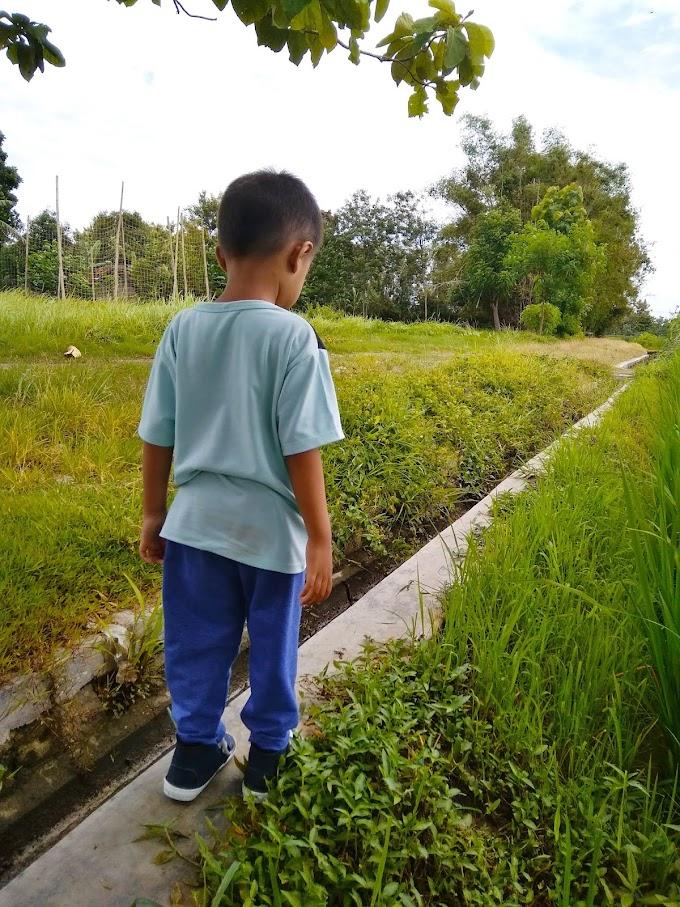 Memaksimalkan Anak Tetap Bersinar