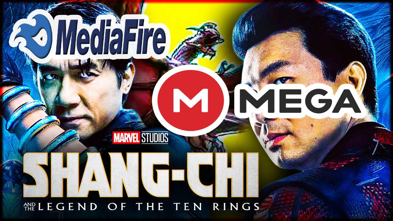 Descargar Shang Chi Y La Leyenda De Los Diez Anillos Pelicula Completa En Espanol Latino 1080p Hd 2021 Doctor Mega
