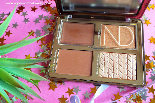 Natasha Denona Tan Bronze and Glow review