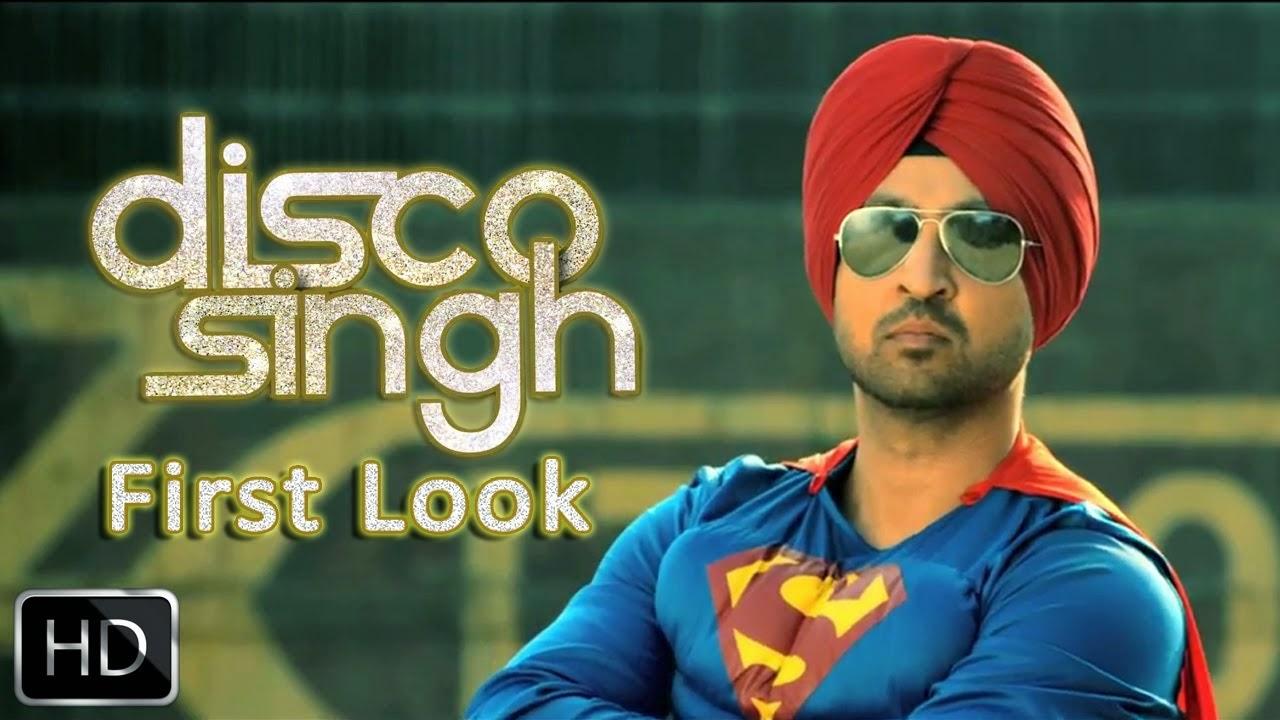 Disco Singh Movie All MP3 Song